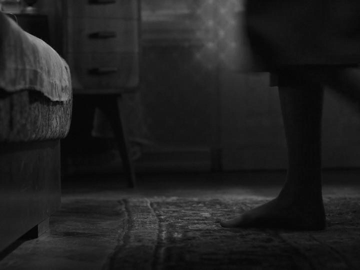 Agata Trzebuchowska Feet