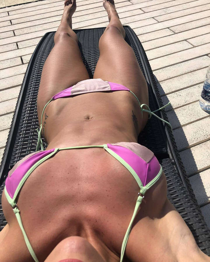 Ivana Nadal Feet