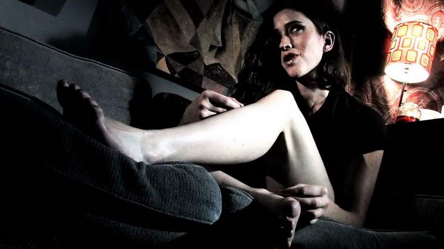 Mercedes Manning Feet