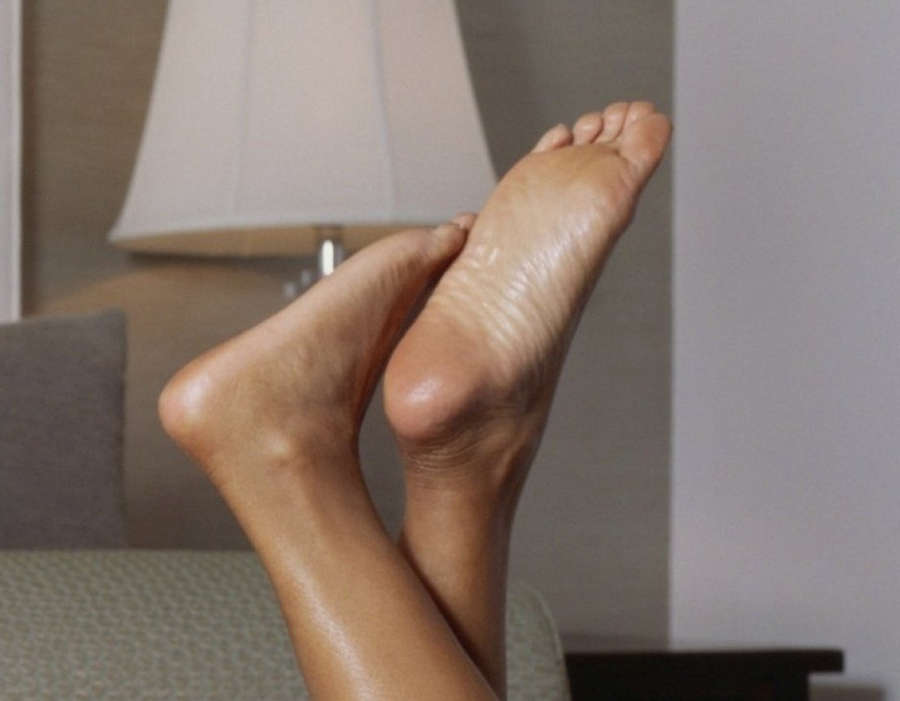 Ashanti Feet