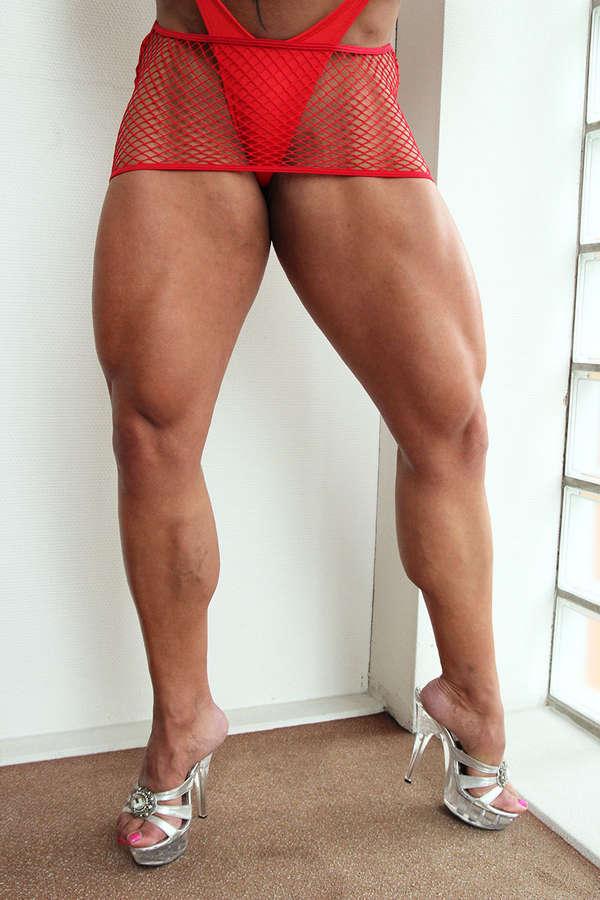 Rita Sargo Feet