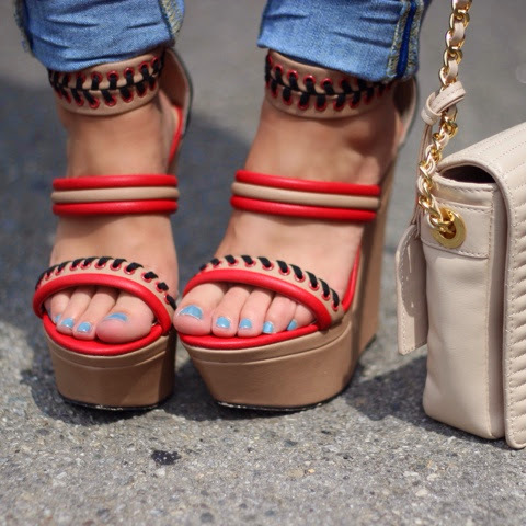 Shae Wilbur Feet