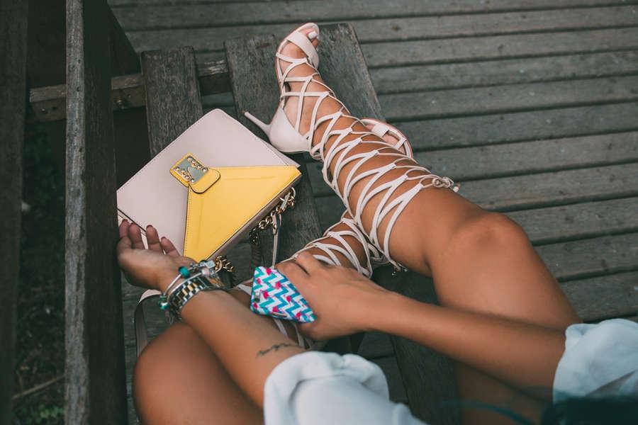 Jade Seba Feet