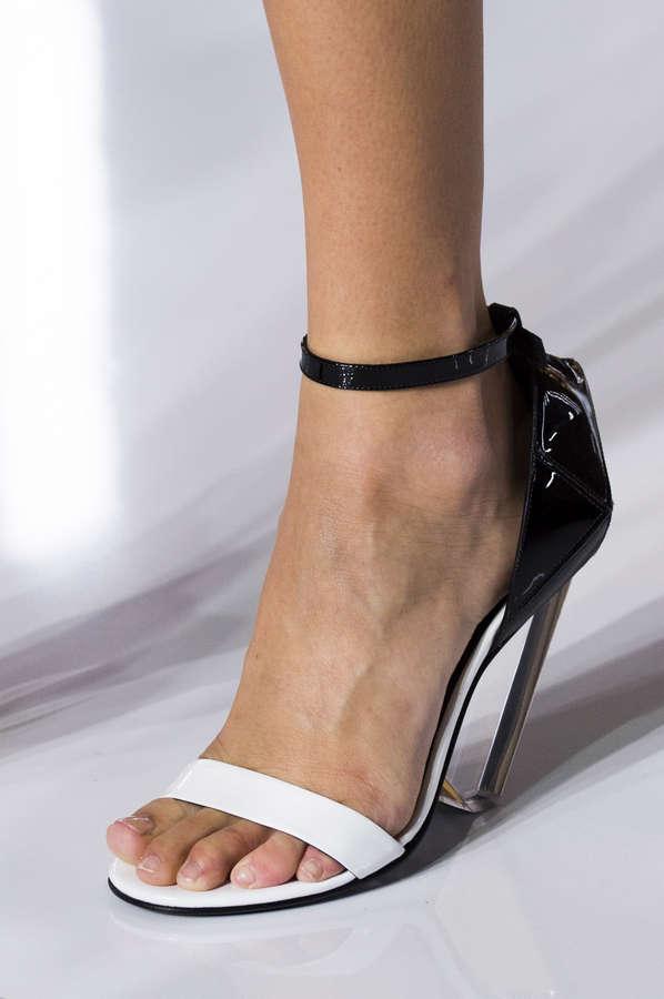 Nikki Vonsee Feet