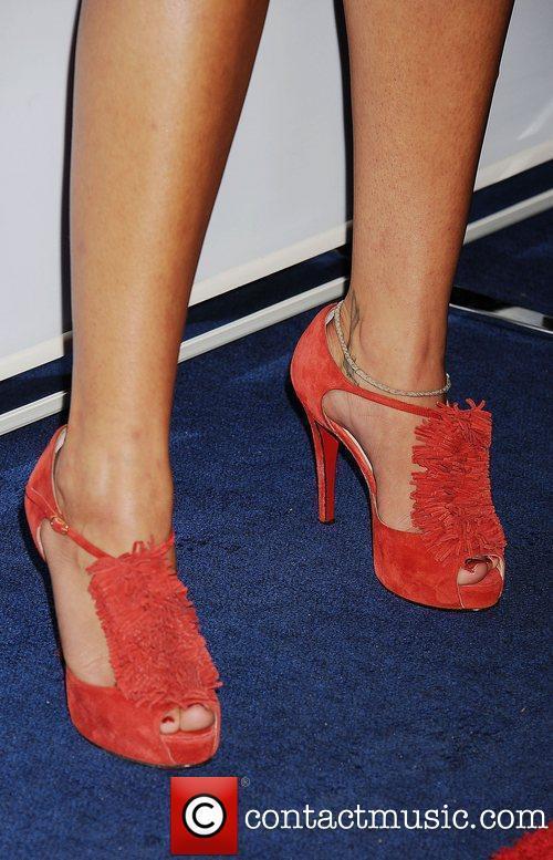Bianca Bree Feet