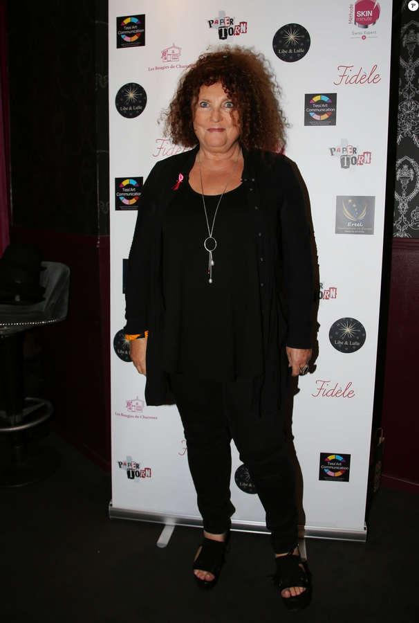 Valerie Mairesse Feet