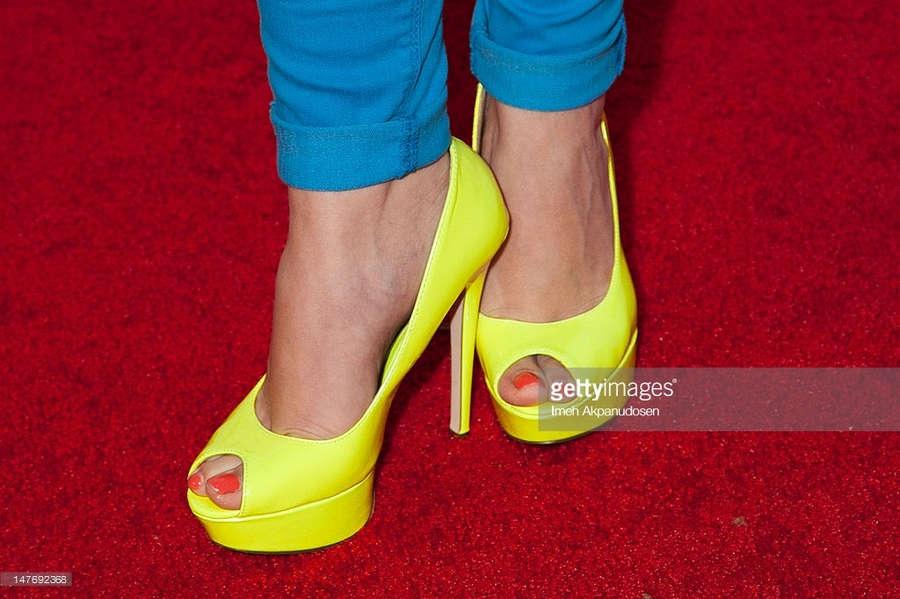 Kaitlyn Black Feet