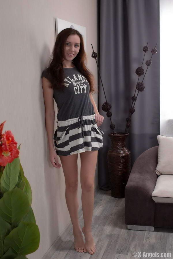 Anal Teen Angels Angel Milana At 1
