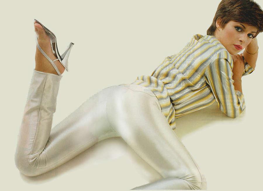 Sheena Easton Feet
