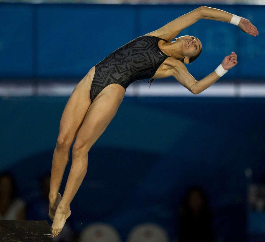 Paola Espinosa Feet