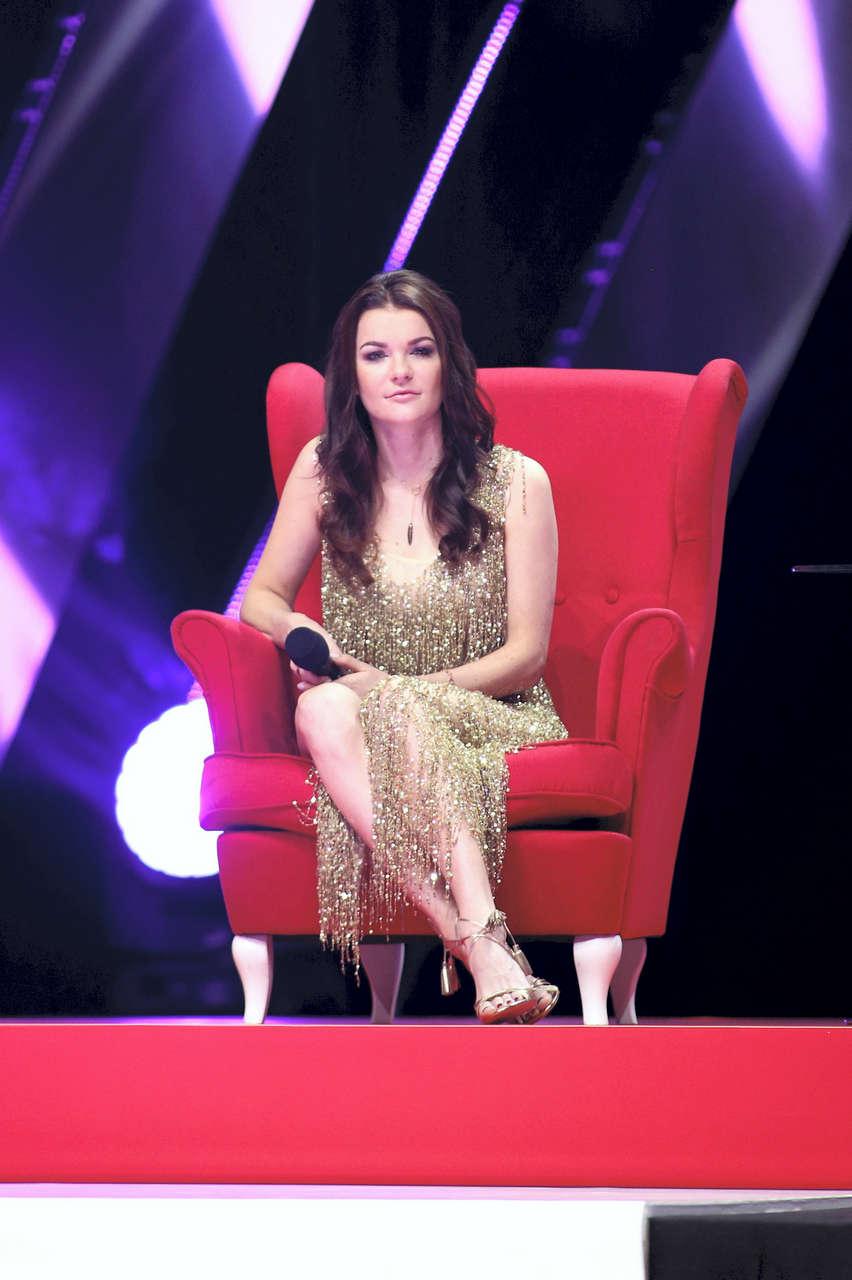 Agnieszka Radwanska Feet