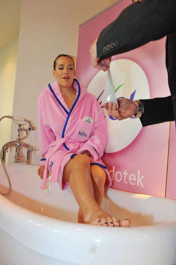 Katerina Sokolova Feet