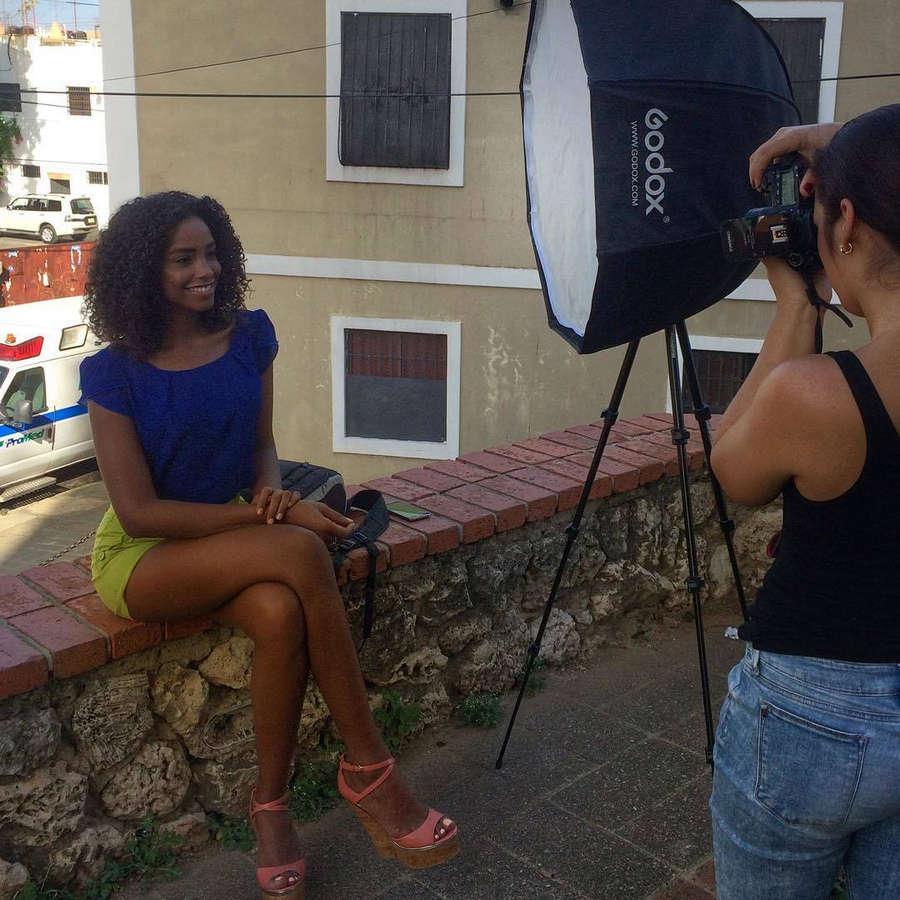 Yaritza Reyes Feet