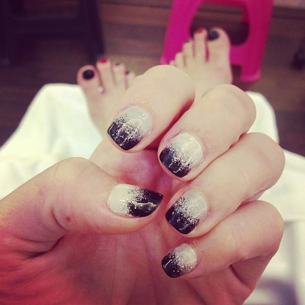 Luna Maya Feet
