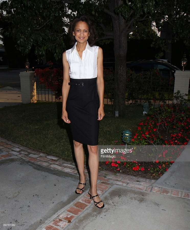 Anne Marie Johnson Feet