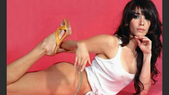 Laura Fidalgo Feet