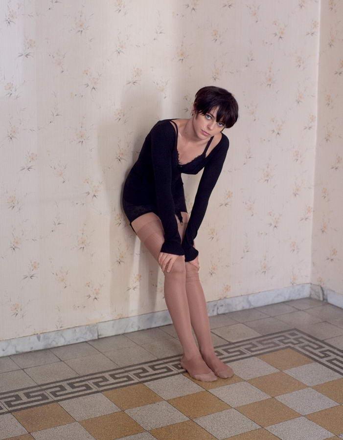 Agnese Claisse Feet