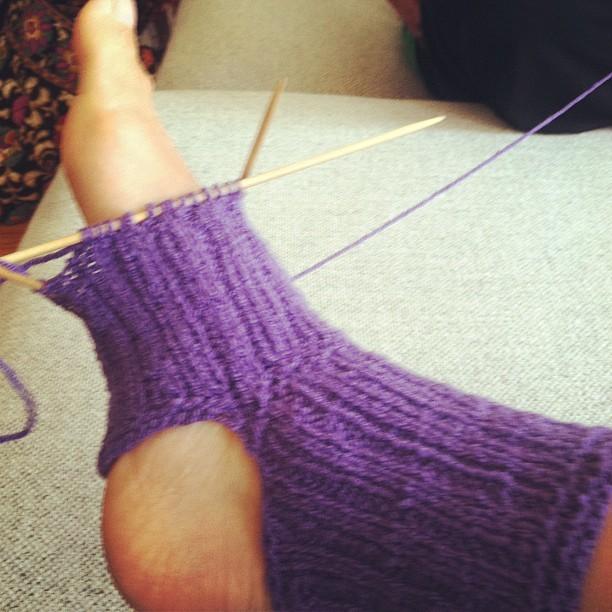 Gabrielle Bernstein Feet