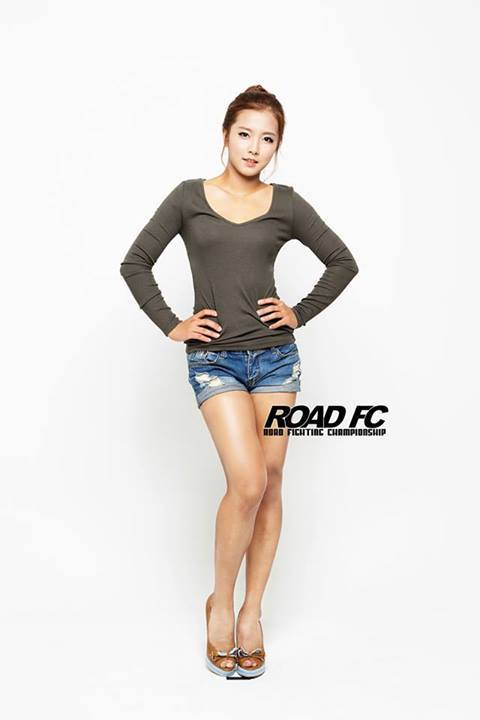 Song Ga Yeon Feet