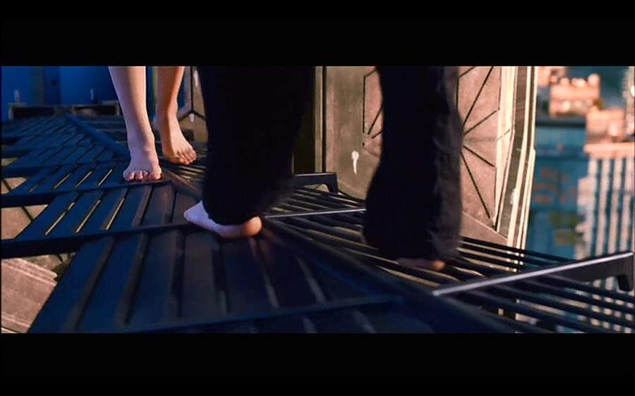 Doona Bae Feet