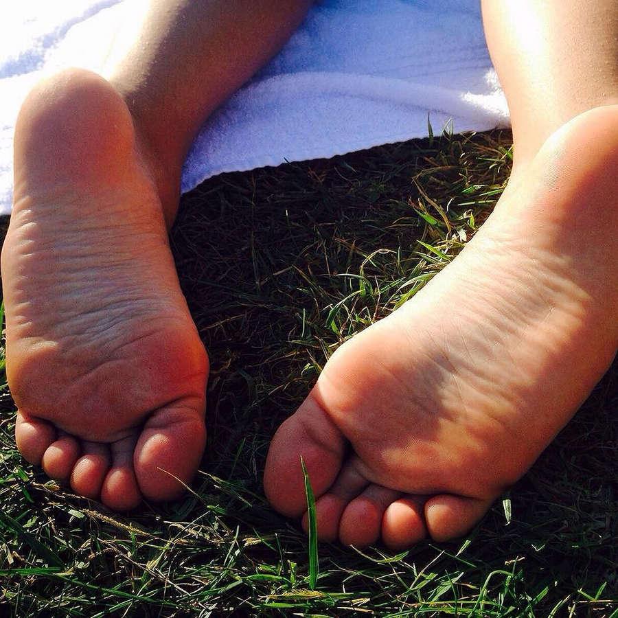 Elisabetta Preziosa Feet