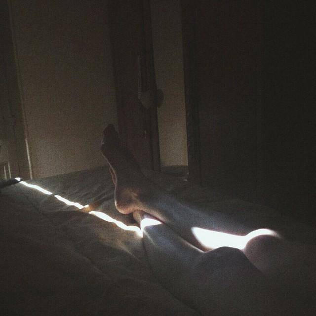 Aida Qui Feet