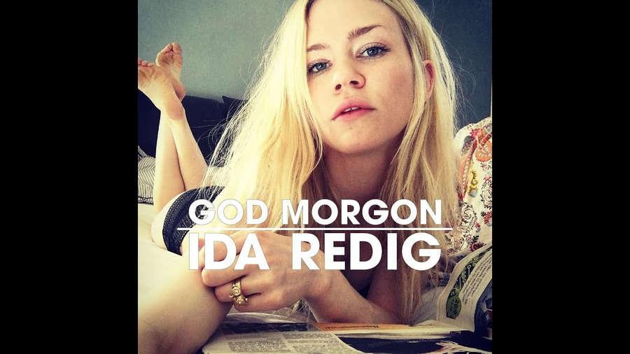 Ida Redig Feet