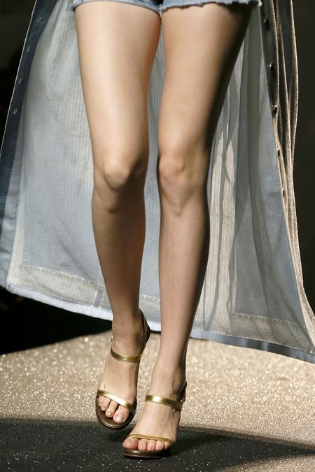 Anais Pouliot Feet