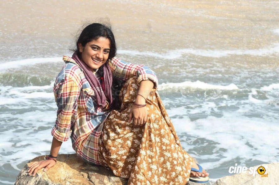Namitha Pramod Feet