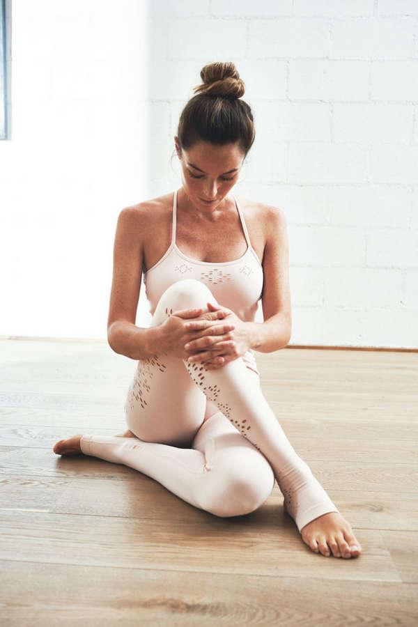 Aida Artiles Feet