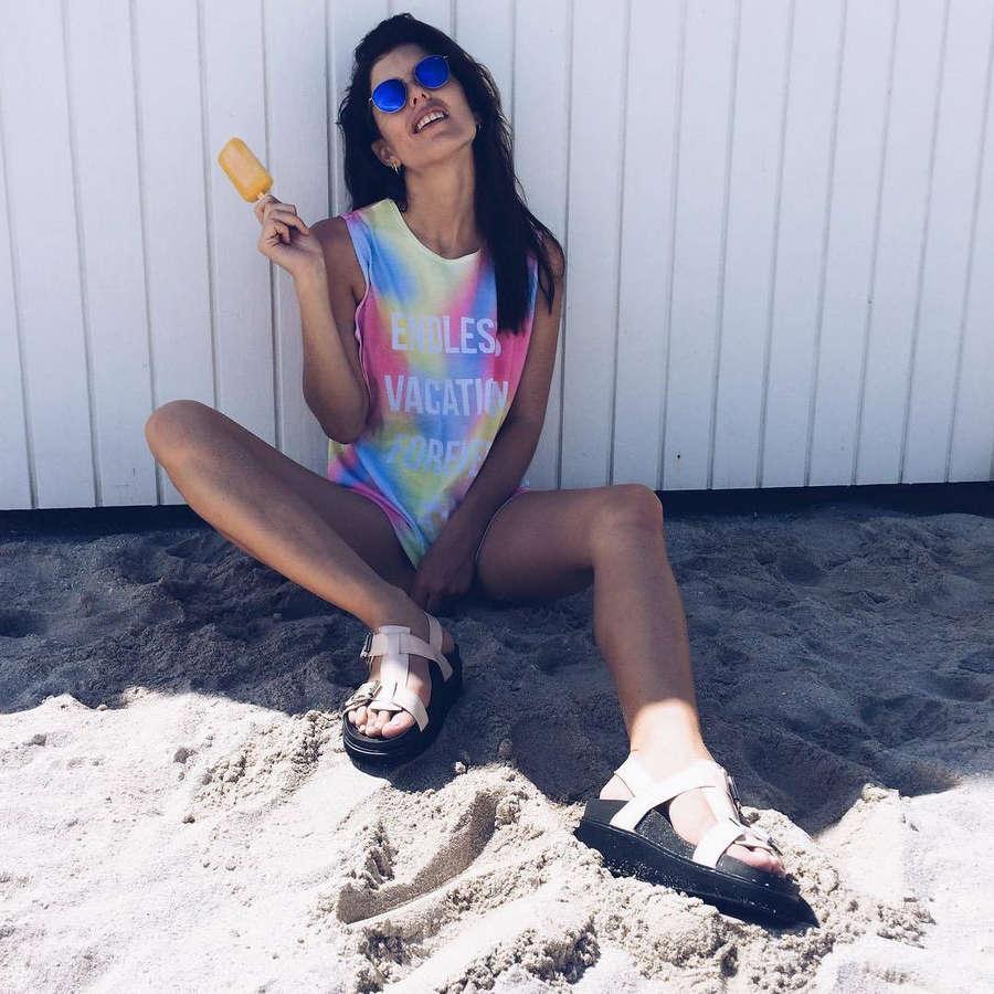 Daniela Camarero Feet