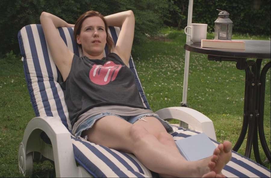 Bettina Lamprecht Feet