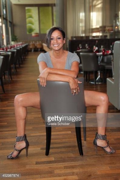 Andrea Kempter Feet