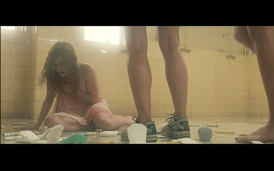 Gabriella Wilde Feet