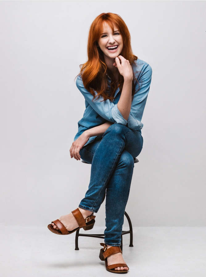 Laura Spencer Feet