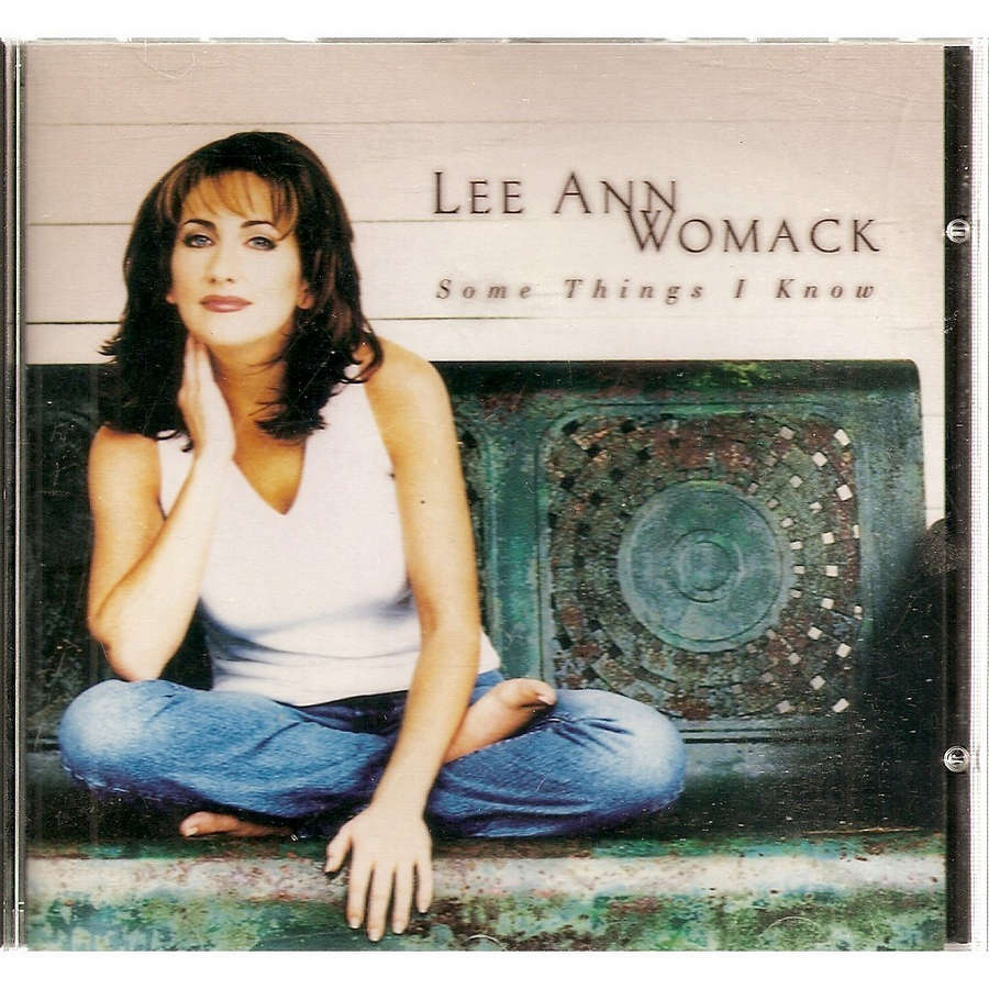 Lee Ann Womack Feet