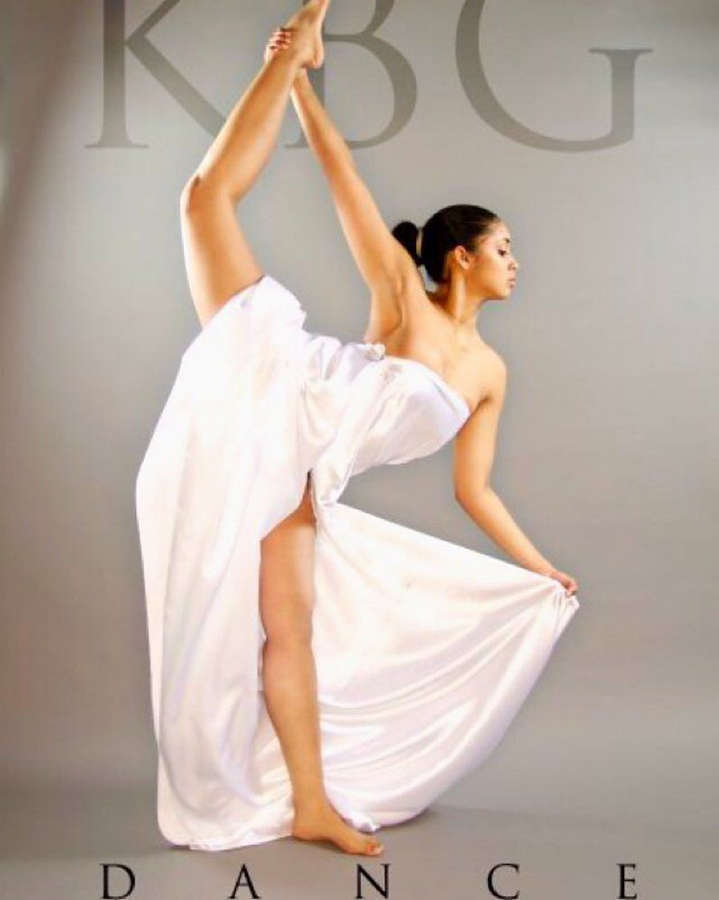 Darnell Nicole Feet