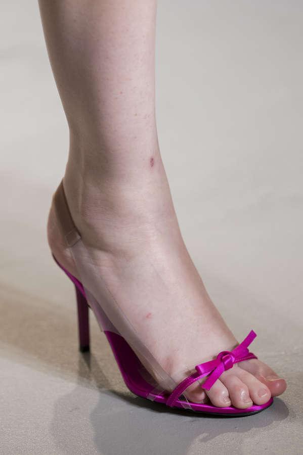 Sara Grace Wallerstedt Feet