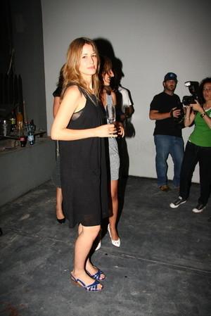 Shira Katzenelenbogen Feet