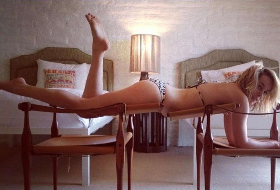 Jena Malone Feet