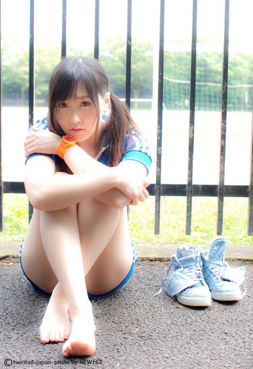 Aimi Sekiguchi Feet