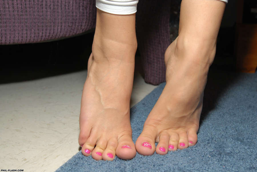 Kasia Feet
