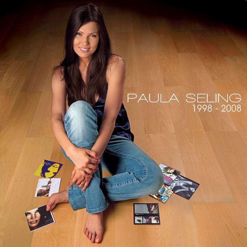 Paula Seling Feet