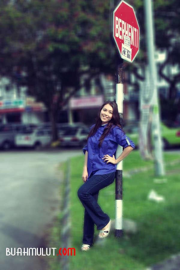 Siti Saleha Feet
