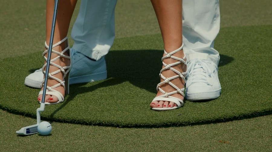 Kim Matula Feet