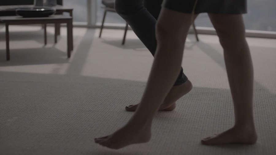 Danna Garcia Feet