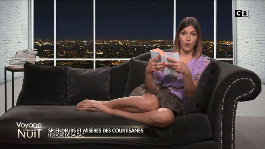 Marie Clement Feet