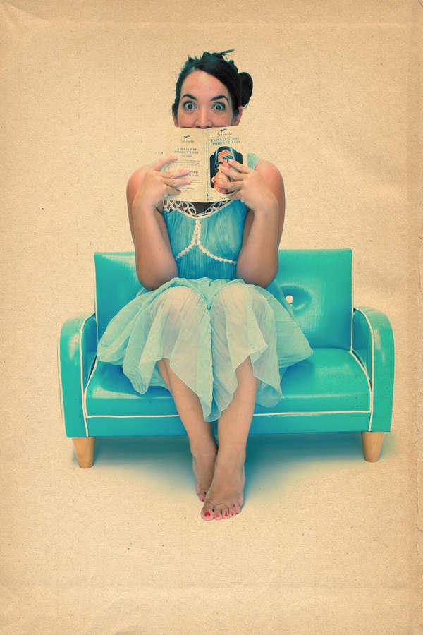 Elena Bolanos Feet