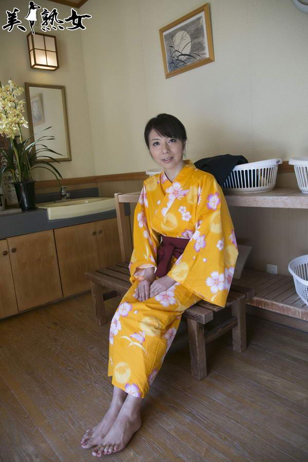 Kimika Ichijo Feet