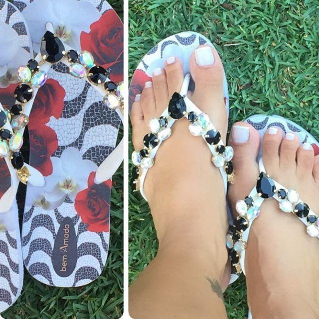 Carla Cristina Feet